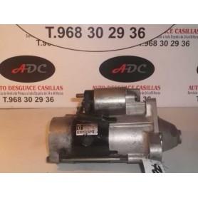 MOTOR ARRANQUE MAZDA 6 2.0 TDCI AÑO 2002