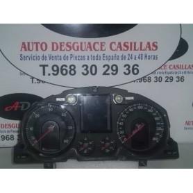 CUADRO CUENTA KL VW PASSAT 2.0 TDI AÑO 2009