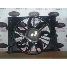 electro ventilador exterior mercedes 280cdi 211 año 2008