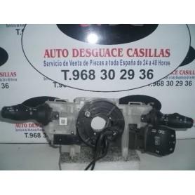 mandos de luces renault megane 1.9 cdi año 2010