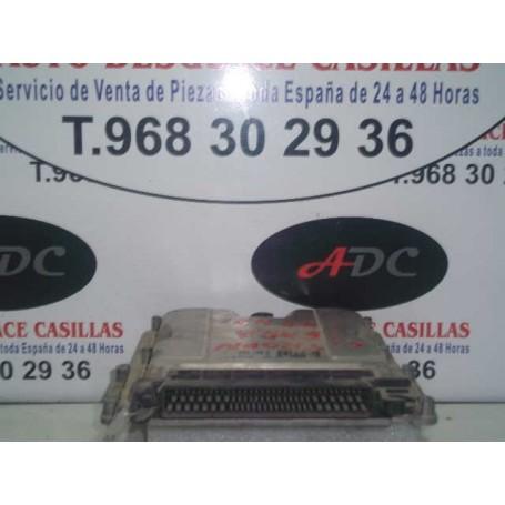 CENTRALITA MOTOR CITROEN XARA 1.9 HDI AÑO 2003