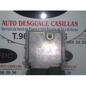 CENTRALITA MOTOR (UCE) MERCEDES CLASE A (W169) 180 CDI 2.0CDI AÑO 2009