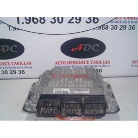 CENTRALITA MOTOR PEUGEOT 5008 1.6 HDI AÑO 2012