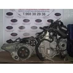 MOTOR MERCEDES CLASE B 180 CDI AÑO 2008