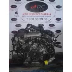 MOTOR MERCEDES S 400 AÑO 2001 4.0 I V8