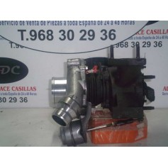 TURBO RENAULT TRAFIC 2.0 DCI AÑO 2009