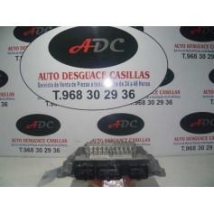 CENTRALITA MOTOR PEUGEOT 1007 1.4 HDI AÑO 2008