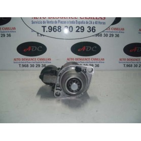 MOTOR DE ARRANQUE SEAT LEON 1.9 TDI AÑO 2003