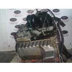 MOTOR SSANG YONG CORRANDO AÑO 2002 2.3 I