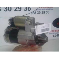 MOTOR ARRANQUE RENAULT MEGANE 1.5 DCI AÑO 2005