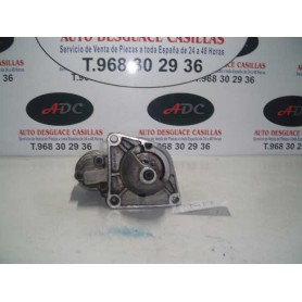 MOTOR ARRANQUE FIAT STILO 1.9 JTD AÑO 2003