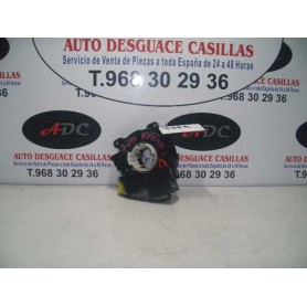 CARRETE AIRBAG NISSAN NOTE