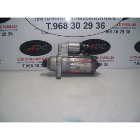 MOTOR ARRANQUE VW TIGUAN 2.0 TDI 140 CV AÑO 2010
