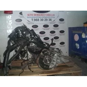 MOTOR MERCEDES CLASE A 180 CDI AÑO 2009
