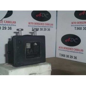 Modulo ABS peugeot 208 HDI ano 2014