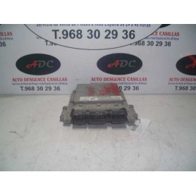 CENTRALITA MOTOR FORD TRANSIT CONNECT 2.2 D AÑO 2005