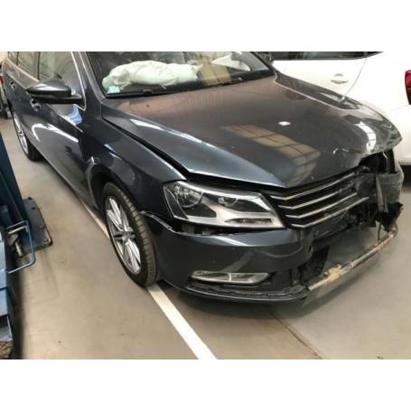 VEHICULO PARA DESPIECE VW PASSAT 1.6 TDI 105 CV AÑO 2012