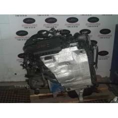 MOTOR PEUGEOT 308 1.6 HDI AÑO 2011