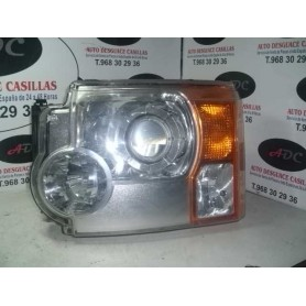 FARO D.I. LAND ROVER DISCOVERY 3 AÑO 2006