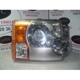 FARO D.D. LAND ROVER DISCOVERY 3 AÑO 2006