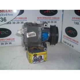 Compresor aire acondicionado Seat Panda 1.6 g año 2006