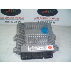 Centralita motor Ford C Max 1.6 dci