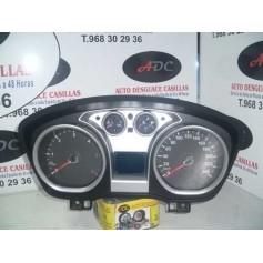 Cuadro cuenta kilometros Ford Kuga 2.0 tdci año 2010