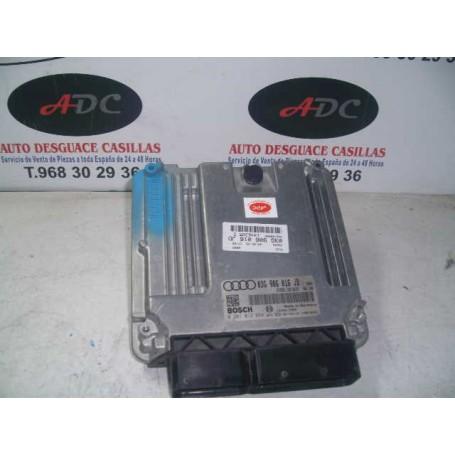 Centralita Motor Audi A4 Avant 2.0 tdi 140 cv año 2004-2008