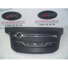 Sistema audio Peugeot 308 1.6 hdi año 2015