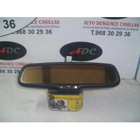 Espejo interior Toyota Rav 4 2.0 td año 2005