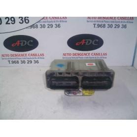 Centralita de ventilador Opel Zafira 1.7 cdti año 2010
