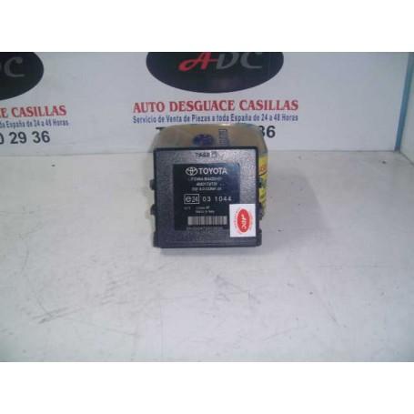 Unidad de control de parking Toyota Prius 1.5 g año 2009-2015