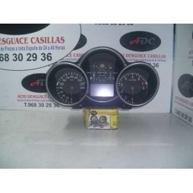 Cuadro cuenta km Alfa Romeo 147 1.6 i año 2002