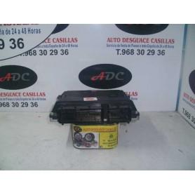 Centralita motor Toyota rav4 2.0 d año 2013