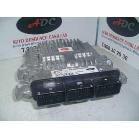 Centralita Motor Land rover Discovery 2.7 td v6 190 cv año 2006