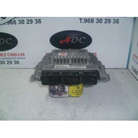 Centralita motor Citroen C4 gran picasso 2.0 hdi año 2010