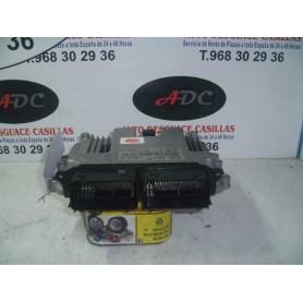 Centralita motor Ford Focus 1.0 gaño 2014