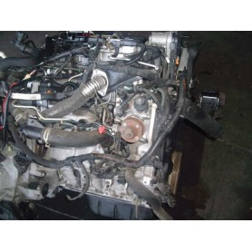 MOTOR CITROEN C3 1.4 HDI AÑO 2013
