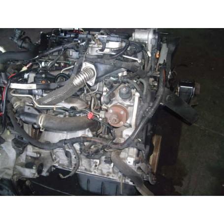 Motor Citroen C 3 1.4 hdi año 2013