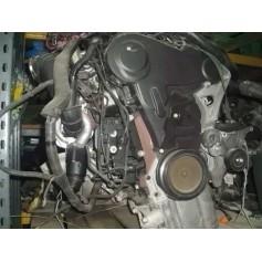 Motor Audi A5 2.0 tdi año 2012