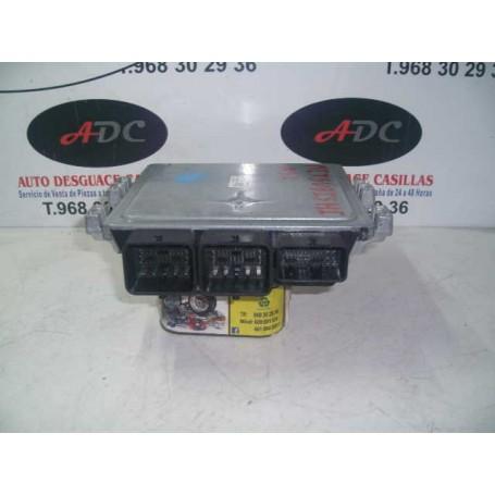 Centralita Motor Mitsubishi ASX 1.6 hdi año 2015