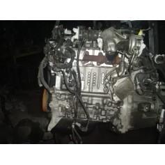 Motor Peugeot 207 1.6 hdi año 2007 92 cv
