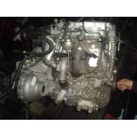 Motor Honda Civic 2.2 tdci año 2008