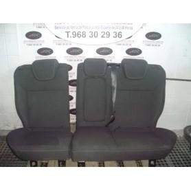 Juego de asientos Ford Focus 1.0 g año 2013