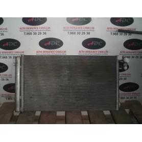 Radiador aire acondicionado BMW serie 1 E 87 2.0 d año 2008