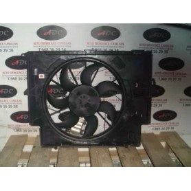 Electro ventilador BMW serie 1 E87 2.0 d año 2008