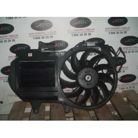 Electro ventilador audi a 4 1.9 tdi año 2006