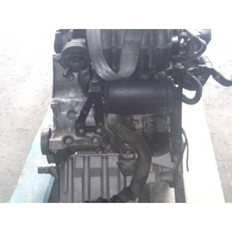 Motor Audi a 4 2.0 i 16v año 2003