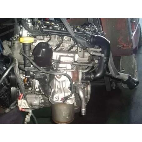 Motor Opel Corsa 1.3 dci año 2009