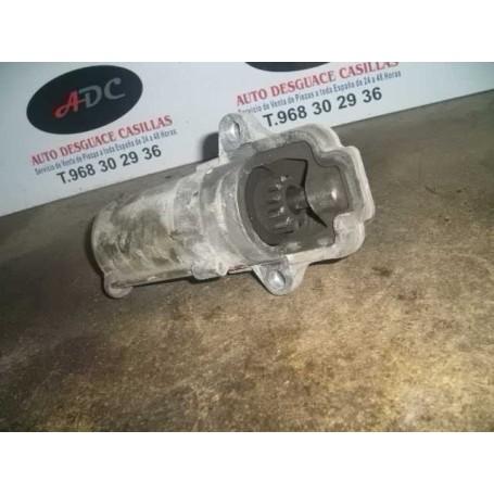 MOTOR DE ARRANQUE VOLVO S 40 1.8 I AÑO 2004